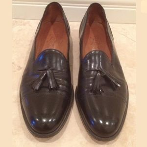 SALVATORE FERRAGAMO's Men's Leather Loafer Italy